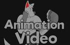 Doodle Zone - Karate Zatch (Rhythm Heaven Animation)