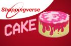 Shoppingverse - Cake