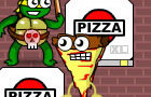 The Adventures of Pizza Man