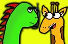 Donnie The Dinosaur