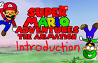 Super Mario Adventures: The Animation (Intro 2.0)