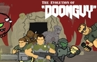 "The Evolution of ""DOOMGUY"""