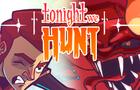 Tonight we hunt The Roaring Box demon (demo)