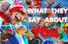 What Your Super Smash Bros Ultimate Main Says About YOU!
