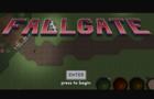 Fallgate