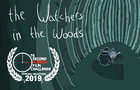 The Watchers in the Woods