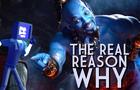 The Reason Genie looks like that