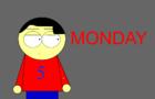 Bradleys Life episode 1 Monday SUCKS !
