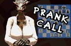 Argonian girl HARRASED by neverending PRANK calls (OFFENSIVE)