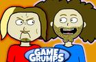 Game Grumps | Animated Short | Super Mario Bros U Deluxe Part 7