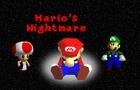 SM64: Mario's Nightmare