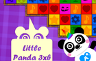 Little Panda 3xb