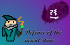 Defence of the ancient stone
