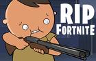 Apex cucks Fortnite