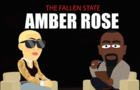 Jesse Lee Peterson Trolling Amber Rose