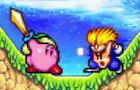 Kirby Scene Creator!