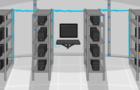 Tech Room Escape