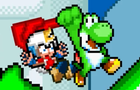 Yoshi vs Billy Hatcher