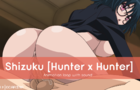 Shizuku [Hunter x Hunter] Animation Loop
