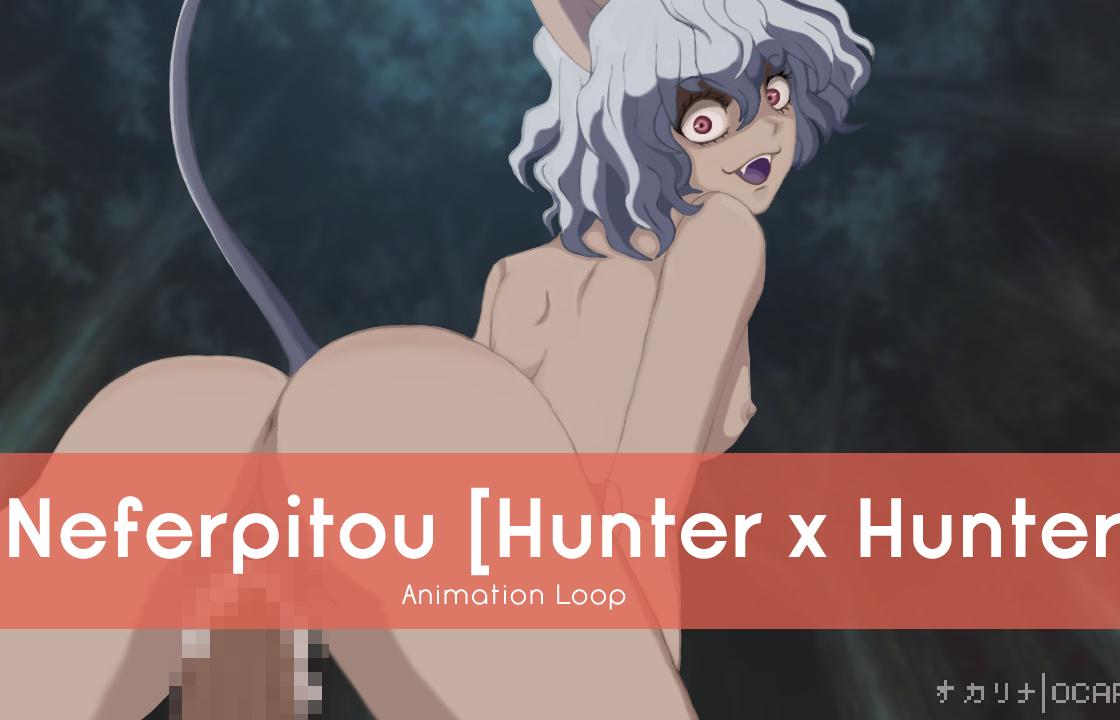 Hunter nackt x porn hunter Hunter X