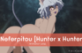 Neferpitou [Hunter x Hunter] Animation Loop