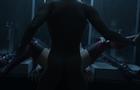 Mercy & D.Va - Night In Toilet