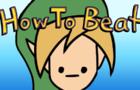 How to Beat Majora's Mask - Random Animations