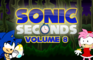 Sonic Seconds: Volume 8