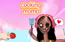 Cooking Momo: The Wholesome Momo Challenge Game