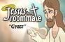 Jesus is my Roommate