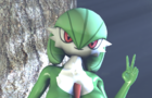 Gardevoir Training [Futa version]