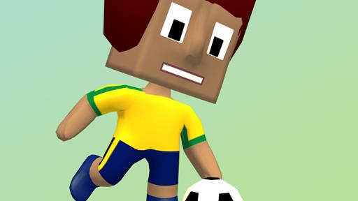 Fast Soccer