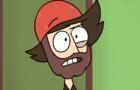 Don't Buy The Beard Hat