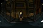Mafias - short animated-
