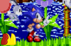 Sonic The Hedgehog - Re-animated