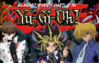 Almost Every Duel in Yu-Gi-Oh (ProZD Animated)