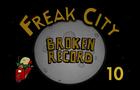Freak City - Broken Record (Season 2 / Episode 10)