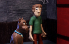 Scooby Doo meets Michael Myers