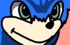 Sonic vs Movie Sonic (By Game Wars Studios)