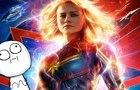 Captain Marvel Review (Randees Reviews) SPOILERS.