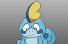 Sobble the Positive Pokémon!