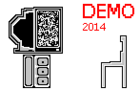 interference robots DEMO 2014