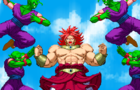 BROLY: THE LEGENDARY SUPER SAIYAN GOD 3