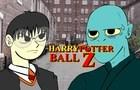 Harry Potter Ball Z