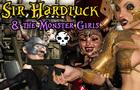 Hardluck & Monster Girls
