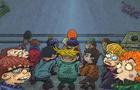 South Park Reanimate scene