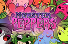 Monster Peppers Kickstarter