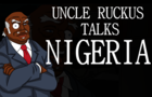 Uncle Ruckus Talks NIGERIA on the Breakfast Club