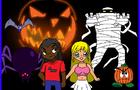 Pumpkin Quest (demo)