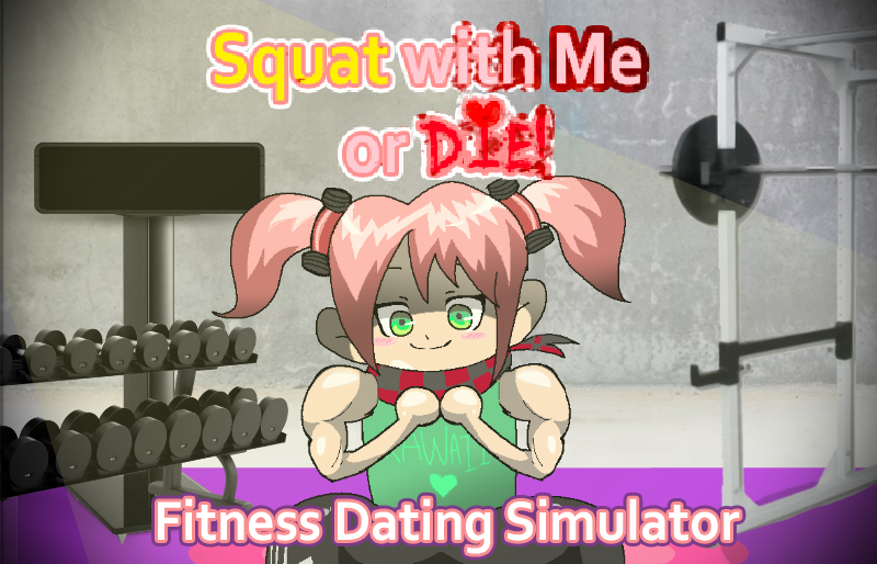 the gym dating simulators for girls 2: